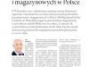 Rynek nieruchomości przemysłowych i magazynowych w Polsce