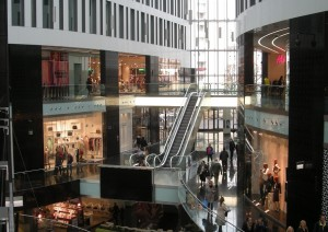plac unii city shoping kadr