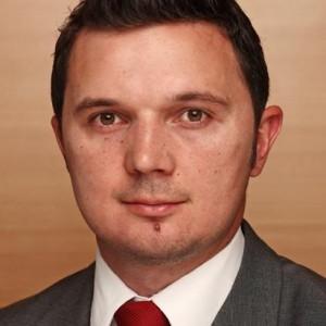 Mariusz Zborowski JLL kadr