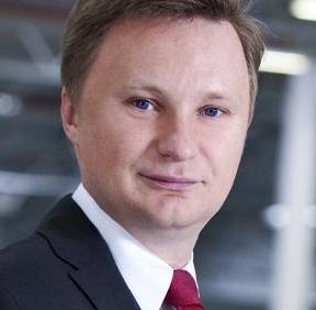 Tomasz Olszewski JLL kadr