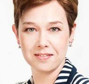 Agnieszka Kowalewska Gfk Polonia kadr