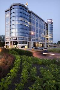 Katowice Business Point-1