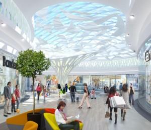 Wola Park - dobudowana czesc centrum handlowego_1