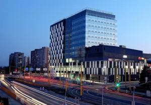 HB Reavis_Aupark Tower Kosice (Large)