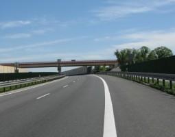 autostrada kadr