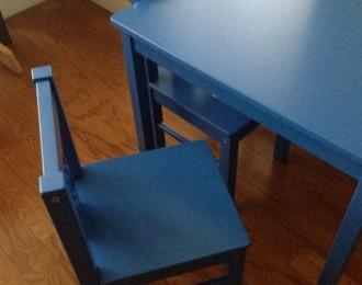 stol i krzeslo