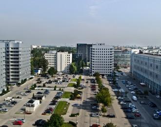 Warszawa , 27.07.2012 Immofinanz AG/ Empark Mokotow  Credits: Immofinanz/APA-Fotoservice/PAP-Wojciech Pacewicz