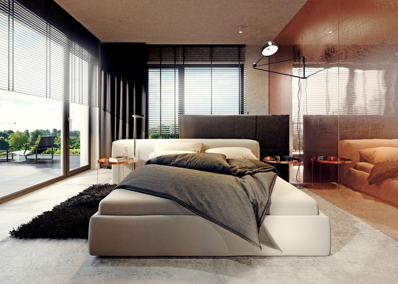 modern sypialnia_tamizo architects