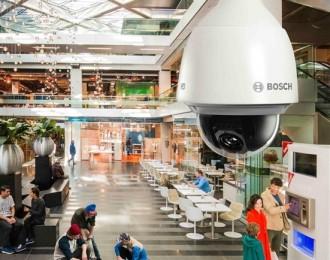 kamera Bosch kadr