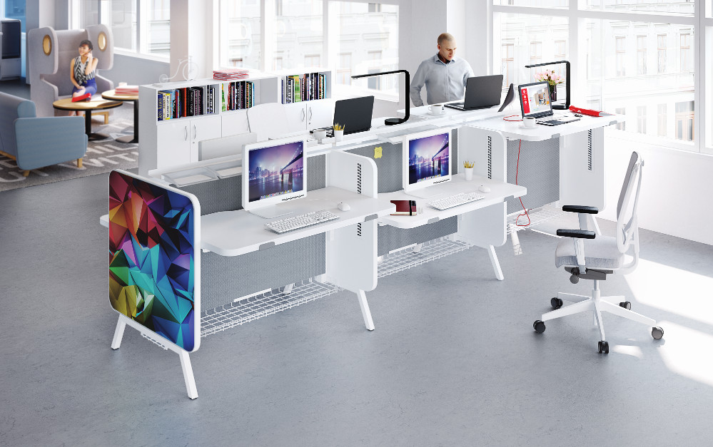 System Stand Up_Mikomax Smart Office