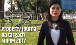 Property Journal na targach MIPIM 2017